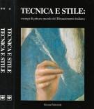 Tecnica e stile Esempi di pittura murale del Rinascimento italiano2 Voll.