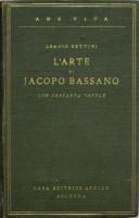 <h0>L'Arte di Jacopo Bassano</h0>