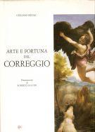 <h0><span><i>Arte e fortuna del </i></span>Correggio</ho>