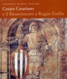 <h0>Cesare Cesariano <span><em>e il Rinascimento a Reggio Emilia</em></span></h0>