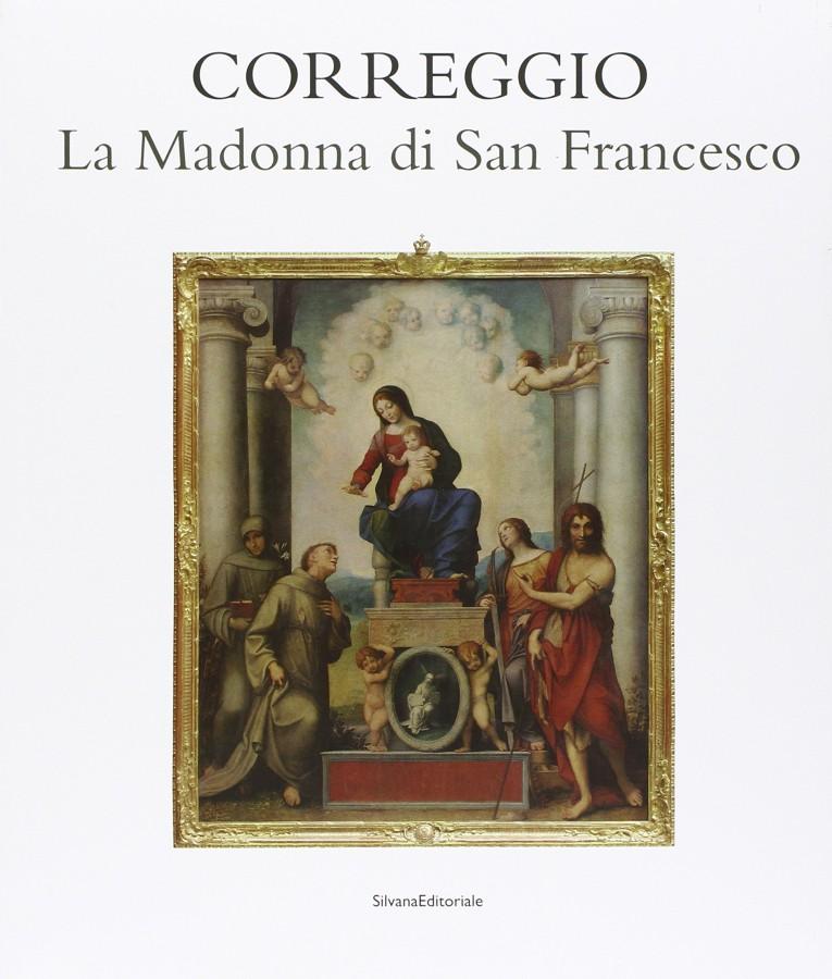 Correggio La Madonna di San Francesco