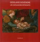 <h0>Gerolamo Giovenone <span><em>Un capolavoro ritrovato</em></span></h0>