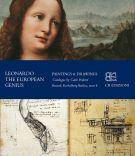 <h0>Leonardo The European Genius <span><i>Paintings and drawings</i></span></h0>