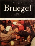 <span><i>L'Opera Completa di </i></span>Bruegel</span>
