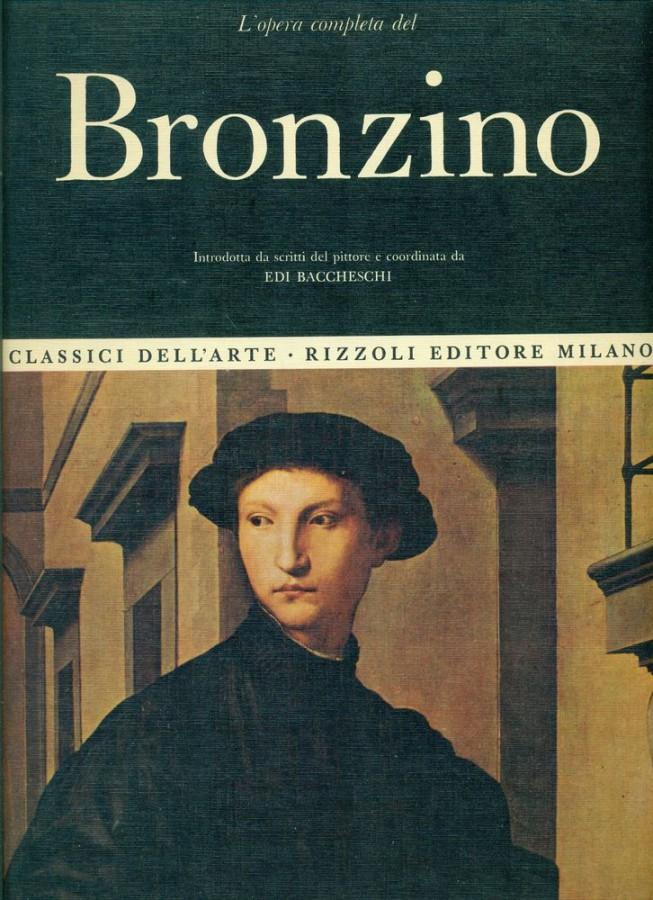 L'Opera Completa del Bronzino