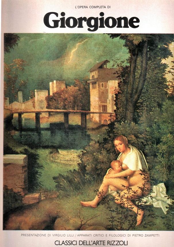 L'Opera completa di Giorgione