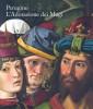 Perugino L'Adorazione dei Magi