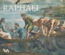 Raphael <span>cartoons and tapestries for the Sistine Chapel</span>