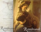 Rembrandt Il Maestro e la sua Bottega Dipinti, Disegni e Incisioni (2 Voll.)