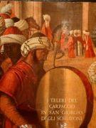 I Teleri del Carpaccio in San Giorgio degli Schiavoni