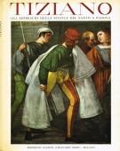 <h0>Tiziano <span><i>Gli affreschi della scuola del Santo a Padova</i></span></h0>