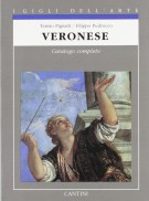 <h0>Veronese <span><i>Catalogo Completo dei dipinti</i></span></h0>