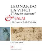 Leonardo da Vinci L'Angelo Incarnato e Salai