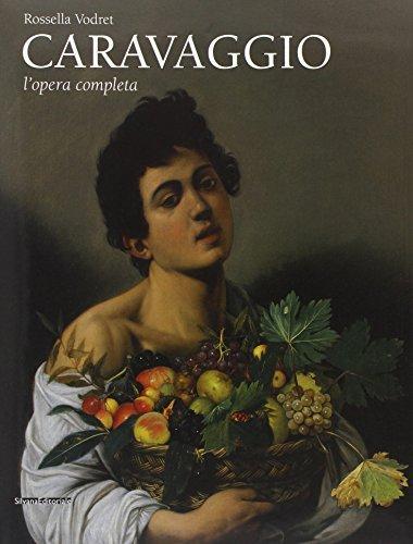 Caravaggio L'opera Completa