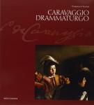 <h0>Caravaggio Drammaturgo <span><i>Lettura teatrale dell'opera pittorica</i></span></h0>