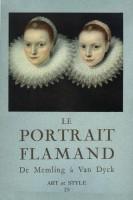 <h0>Le Portrait Flamand <span><i>De Memling à Van Dyck</i></span></h0>