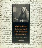 Mattia Preti i documenti <span>The collected documents</span>