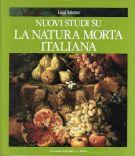 <span>Nuovi Studi su </span> La Natura Morta Italiana