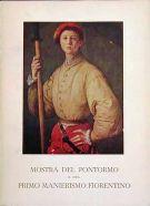 Mostra del Pontormo <span>e del <span>Primo Manierismo Fiorentino</span>