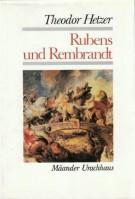 Rubens und Rembrandt