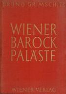 Wiener Barock Paläste