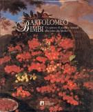 <h0>Bartolomeo Bimbi <span>Un pittore di piante e animali alla corte dei Medici</span></h0>