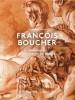 François Boucher Fragments d'une vision du monde