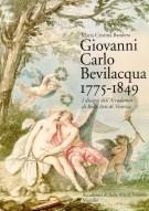 Giovanni Carlo Bevilacqua 1775-1849 <span>I disegni dell'Accademia di Belle Arti di Venezia</span>