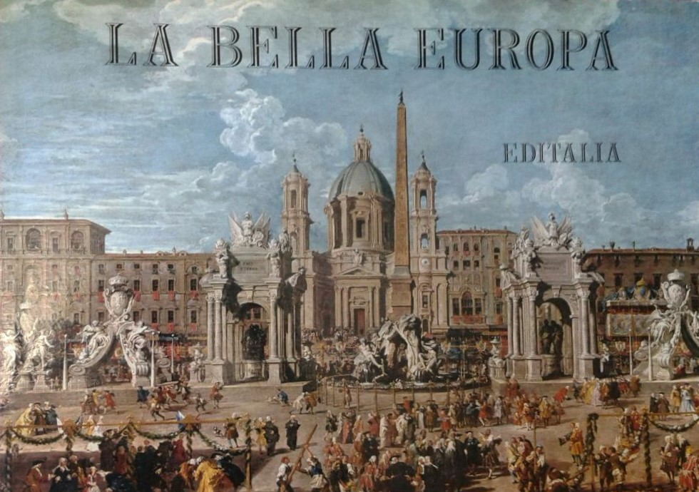 Roma nell'Ottocento nelle incisioni di Bartolomeo Pinelli e Domenico Amici