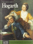 L'Opera Completa di Hogarth pittore