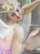<h0>Sebastiano Ricci <span><i>1659 - 1734</i></span></h0>