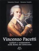 Vincenzo Pacetti <span>Scultore e restauratore nella Roma del Settecento</span>