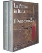 La pittura in Italia <br>Il Novecento/2 - 1945-1990 <span>2 Voll.</span>