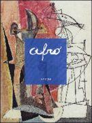 Afro <span>Catalogo Generale Ragionato dai documenti dell'Archivio Afro</span> <span>Disegni dal 1932 al 1947</span> <Span>Voll. I</span>