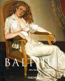 Balthasar Klossowski de Rola Balthus 1908-2001