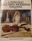 Bolaffi. Catalogo dell'arte moderna italiana <span>numero 17</span>