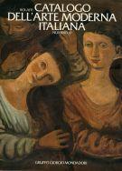 Bolaffi. Catalogo dell'arte moderna italiana <span>numero 18</span>