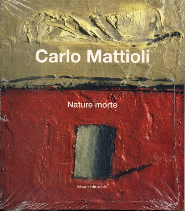 Carlo Mattioli Nature Morte