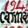 Carmassi Cinquant'anni di immagini del nostro secolo 1945-1995