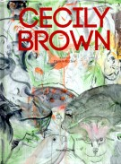 <h0>Cecily Brown</h0>