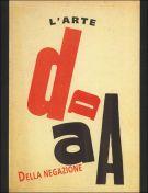 Dada <span>L'arte della negazione</span>