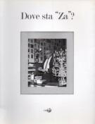 Dove sta 'Za'? <span>110 artisti per i 110 anni di Cesare Zavattini</span>