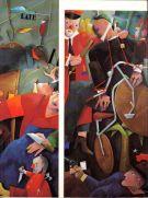 Emilio Tadini <span>mostra antologica</span>