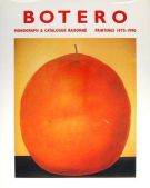 Fernando Botero <span>Monograph & catalogue Raisonné <span>Paintings 1975-1990</span>