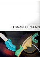 Fernando Picenni Guardo i miei quadri come un sopravvissuto alla loro incolpevole sorte