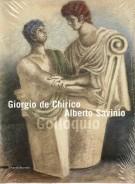 Giorgio de Chirico Alberto Savinio Colloquio
