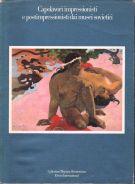 <h0>Capolavori impressionisti <span></span>e postimpressionisti dai musei sovietici</h0>