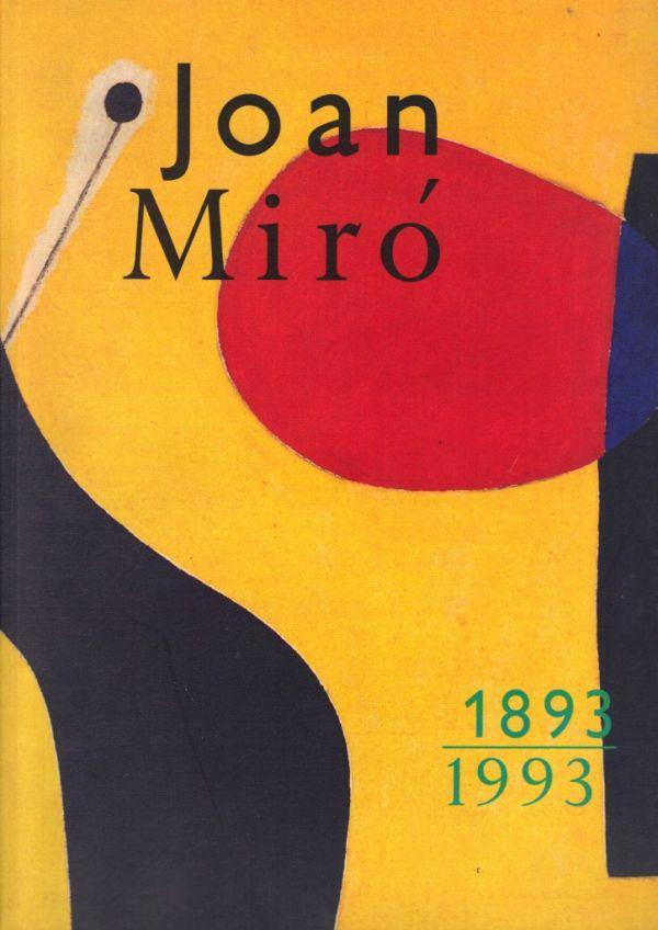 Libreria Della Spada Joan Mir 242 1893 1993 Libri