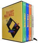 Kazimir Malewicz <span>Le peintre absolu</span><span> 4 Voll</span>