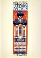 Koloman Moser <span>Art Graphique, Art Appliqué, Peinture</span>